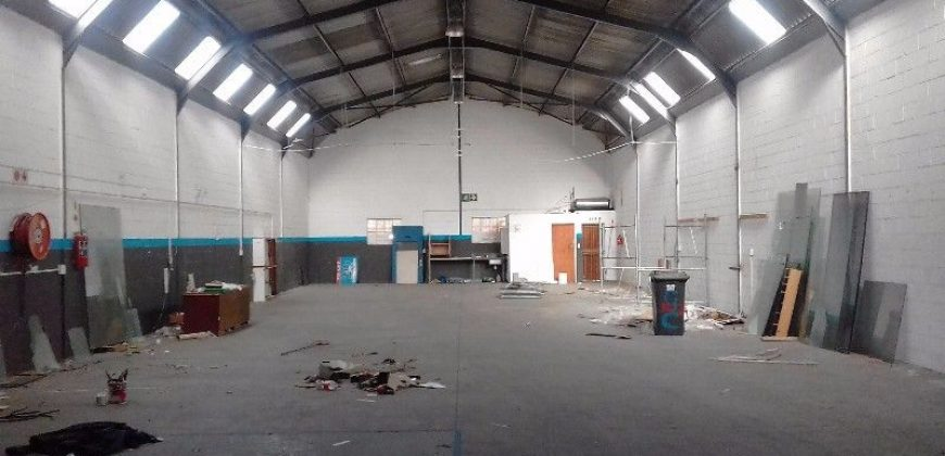Montague Gardens Warehouse